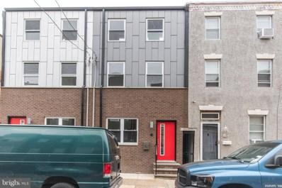 2123 E Susquehanna Avenue, Philadelphia, PA 19125 - MLS#: PAPH898380