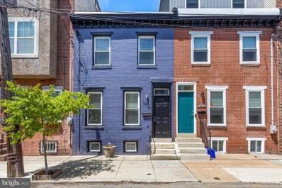 1006 S Colorado Street, Philadelphia, PA 19146 - #: PAPH898402