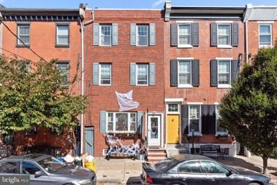 1641 E Eyre Street, Philadelphia, PA 19125 - MLS#: PAPH898450
