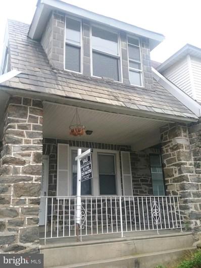 1630 Worrell Street, Philadelphia, PA 19124 - MLS#: PAPH898464