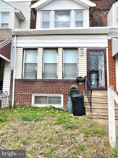 2650 S 70TH Street, Philadelphia, PA 19142 - #: PAPH898486