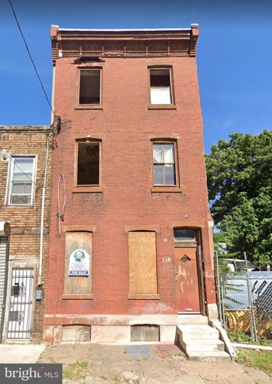 2317 N 30TH Street, Philadelphia, PA 19132 - MLS#: PAPH898698