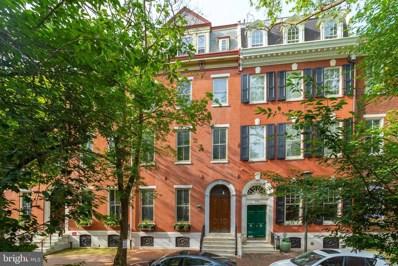 2004 Delancey Street, Philadelphia, PA 19103 - #: PAPH898728