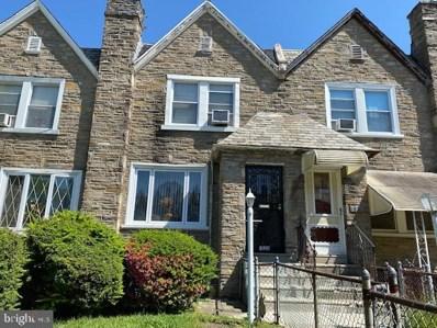 1822 E Tulpehocken Street, Philadelphia, PA 19138 - #: PAPH898860