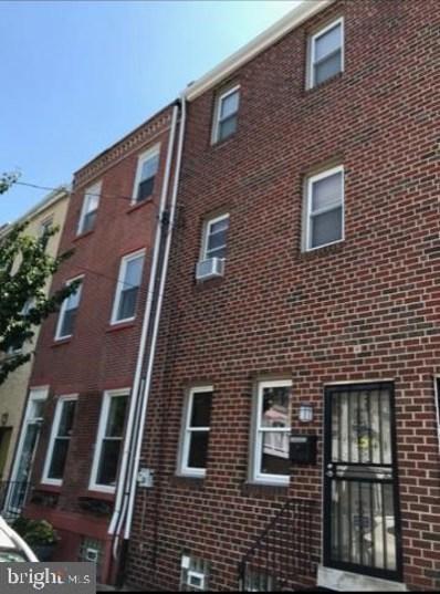 1211 S 4TH Street, Philadelphia, PA 19147 - MLS#: PAPH898990