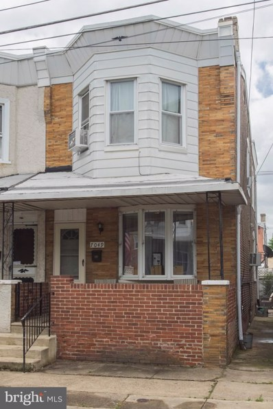 7049 VanDike Street, Philadelphia, PA 19135 - #: PAPH899256