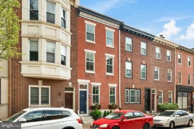 2050 Pine Street, Philadelphia, PA 19103 - #: PAPH899436