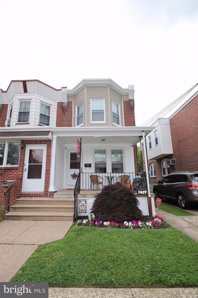 7429 Claridge Street, Philadelphia, PA 19111 - #: PAPH899550