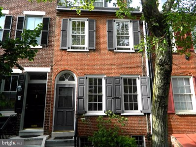 331 Queen Street, Philadelphia, PA 19147 - MLS#: PAPH899560