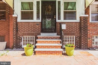 2113 S 22ND Street, Philadelphia, PA 19145 - #: PAPH899566
