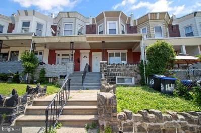 1643 N 61ST Street, Philadelphia, PA 19151 - #: PAPH899580