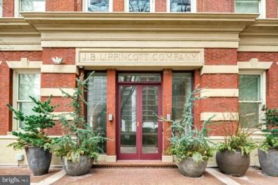 227-31 S 6TH Street UNIT 4SW, Philadelphia, PA 19106 - MLS#: PAPH899722