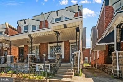 255 S 55TH Street, Philadelphia, PA 19139 - #: PAPH899768