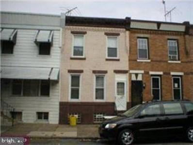 2808 Memphis Street, Philadelphia, PA 19134 - MLS#: PAPH899802