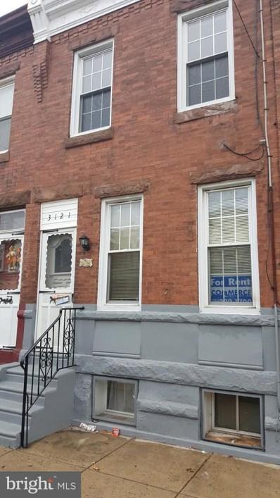 3121 Tulip Street, Philadelphia, PA 19134 - #: PAPH899868