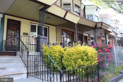 714 S 55TH Street, Philadelphia, PA 19143 - #: PAPH899900
