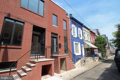 1236 N Hollywood Street, Philadelphia, PA 19121 - MLS#: PAPH899950