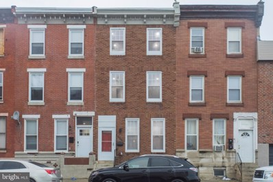 2905 W Diamond Street, Philadelphia, PA 19121 - MLS#: PAPH899964