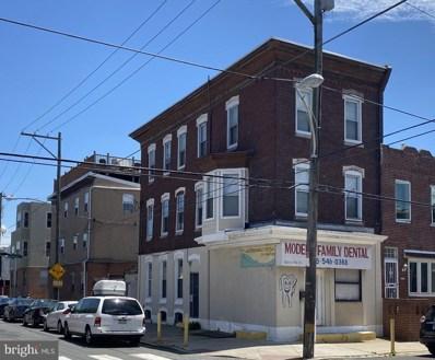 1131 S 19TH Street, Philadelphia, PA 19146 - #: PAPH899966