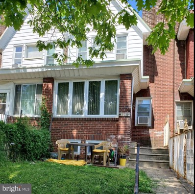 5816 N Front Street, Philadelphia, PA 19120 - #: PAPH900072