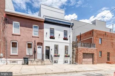 1903 Latona Street, Philadelphia, PA 19146 - MLS#: PAPH900168