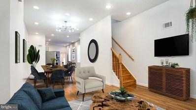 2019 N 32ND Street, Philadelphia, PA 19121 - MLS#: PAPH900174