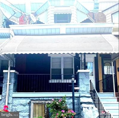 843 S 56TH Street, Philadelphia, PA 19143 - #: PAPH900184