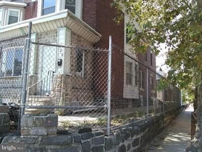 626 S 52ND Street, Philadelphia, PA 19143 - #: PAPH900332