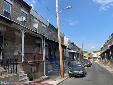 5133 Folsom Street, Philadelphia, PA 19139 - #: PAPH900472