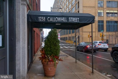 1238 Callowhill Street UNIT 304, Philadelphia, PA 19123 - #: PAPH900778
