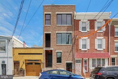 29 W Wildey Street UNIT 1, Philadelphia, PA 19122 - MLS#: PAPH900846