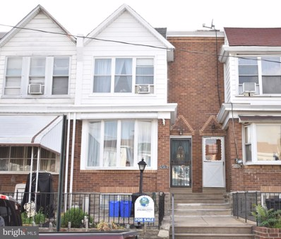 5438 Rutland Street, Philadelphia, PA 19124 - #: PAPH900890