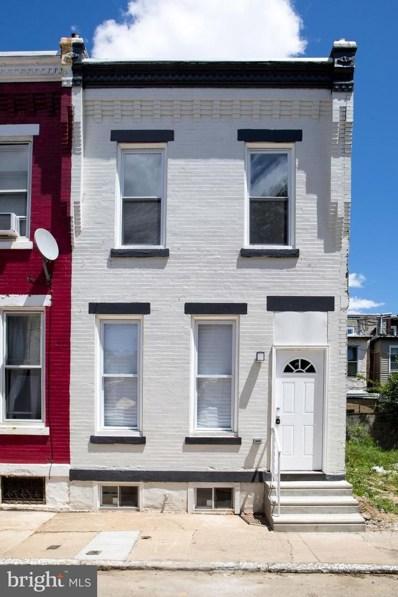 1863 N Etting Street, Philadelphia, PA 19121 - MLS#: PAPH900904