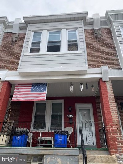 5815 N Philip Street, Philadelphia, PA 19120 - #: PAPH900948