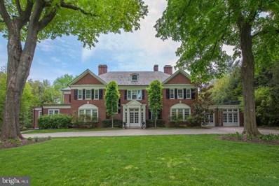 422 W Moreland Avenue, Philadelphia, PA 19118 - MLS#: PAPH901012