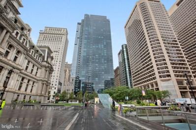 1414 S Penn Square UNIT 6F, Philadelphia, PA 19102 - #: PAPH901040