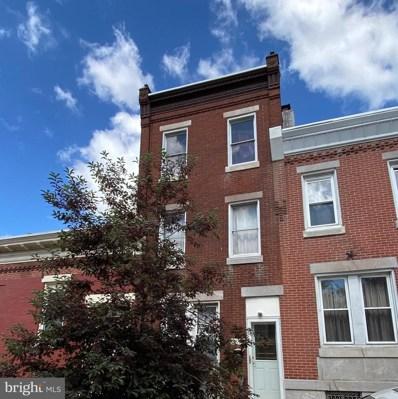 3699 Eveline Street, Philadelphia, PA 19129 - #: PAPH901044