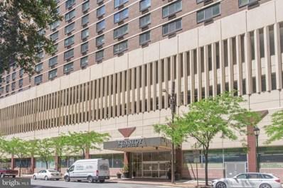 1901 John F Kennedy Blvd UNIT 2626, Philadelphia, PA 19103 - #: PAPH901074