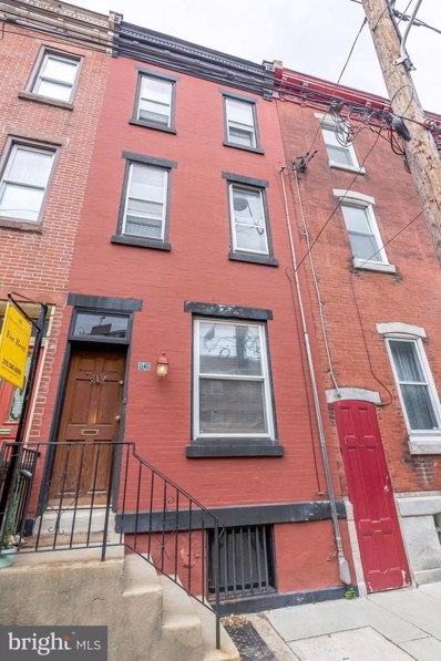 972 1\/2- N Randolph Street, Philadelphia, PA 19123 - #: PAPH901100