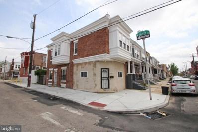 2627 W Thompson Street, Philadelphia, PA 19121 - #: PAPH901106