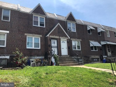 6143 Frontenac Street, Philadelphia, PA 19149 - #: PAPH901164