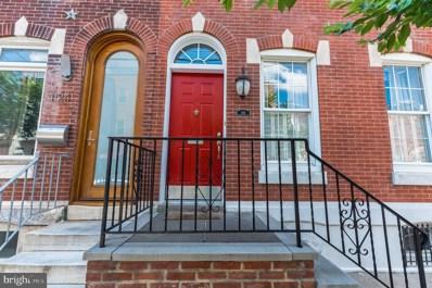 1122 S 13TH Street, Philadelphia, PA 19147 - MLS#: PAPH901176
