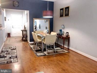 1600-18 Arch Street UNIT 1506, Philadelphia, PA 19103 - MLS#: PAPH901204