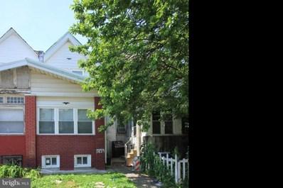5854 N Marshall Street, Philadelphia, PA 19120 - #: PAPH901256