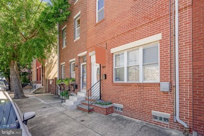 989 N 6TH Street, Philadelphia, PA 19123 - #: PAPH901272