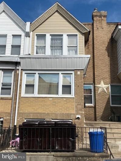 4717 Loring Street, Philadelphia, PA 19136 - #: PAPH901442