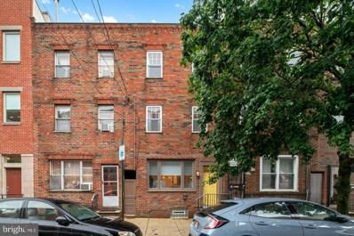 824 Montrose Street, Philadelphia, PA 19147 - #: PAPH901454