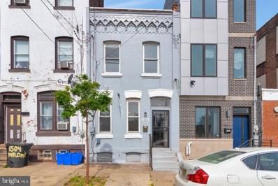 1506 N Stillman Street, Philadelphia, PA 19121 - MLS#: PAPH901472