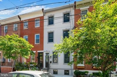 2518 Christian Street, Philadelphia, PA 19146 - #: PAPH901486