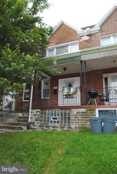 580-1\/2  Van Kirk Street, Philadelphia, PA 19120 - #: PAPH901548